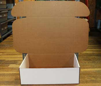 Boot Boxes – Sorrell Notions and Findings
